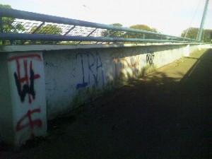 graffitti Removal Service Dublin