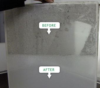 air conditioning vent cleaning service