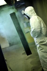 powder coat stripping dublin
